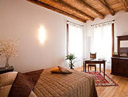 camera-B&B-borgo-castello